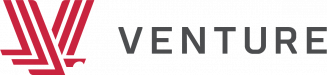 Venture Transport logo