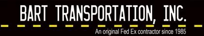 Bart Transportation, Inc. logo