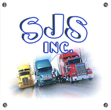 SJS Inc. logo