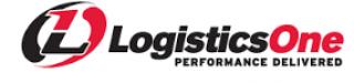 Logistics One Transport logo