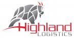 Highland Logistics logo
