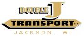 Double J Transport logo