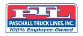 Paschall Truck Lines, Inc logo