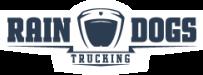 Rain Dogs Trucking logo