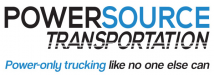 PowerSource Transportation logo