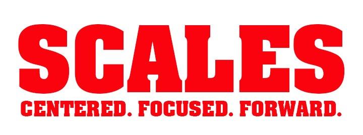 Scales Express logo