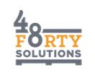 48forty Solutions logo