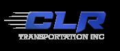 CLR Transportation logo