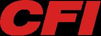 CFI Dedicated logo