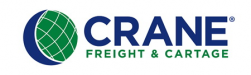 Crane Cartage and Freight Services logo
