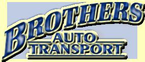 Brothers Auto Transport logo
