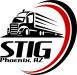 STIG LLC logo